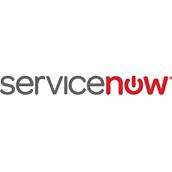 ServiceNow Company Logo