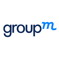 GroupM Company Logo