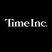 Time Magazine Company Logo