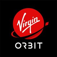 Virgin Orbit Company Logo