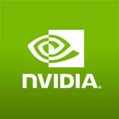 Nvidia Company Logo