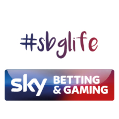 Sky Betting & Gaming Company Logo