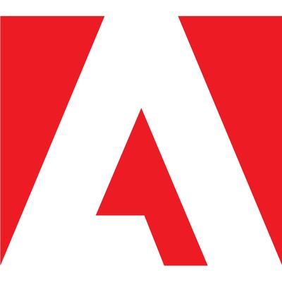 Adobe Company Logo