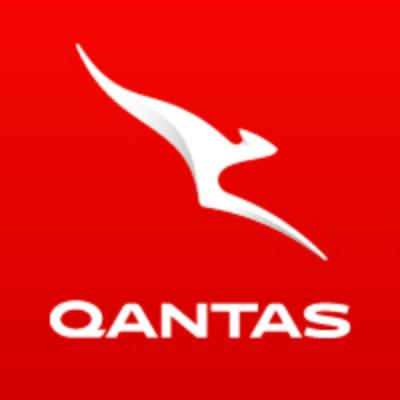 Qantas Company Logo