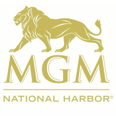 MGM Mirage Company Logo
