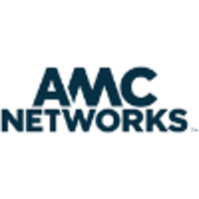AMC Networks Company Logo