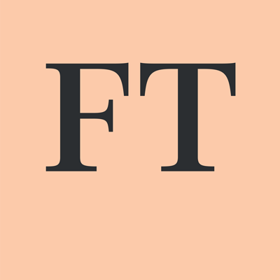 Financial Times Company Logo