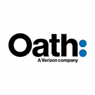 Oath Company Logo