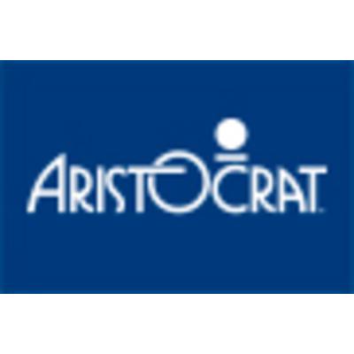 Aristocrat Company Logo