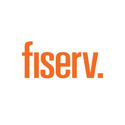Fiserv Company Logo