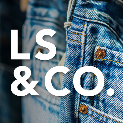 Levi Strauss & Co Company Logo