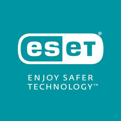 ESET Company Logo