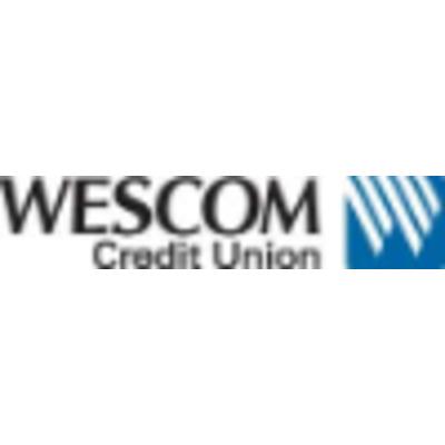 Wescom Credit Union Company Logo
