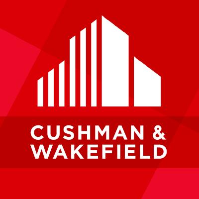 Cushman & Wakefield Company Logo