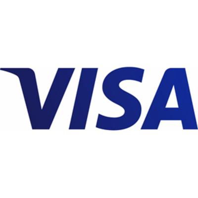 Visa Company Logo