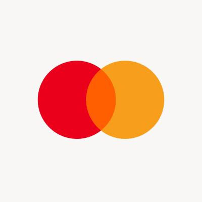 Mastercard Company Logo