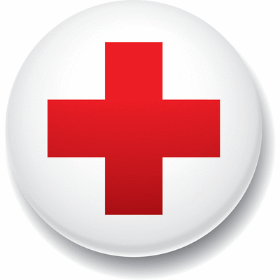 American Red Cross Company Logo