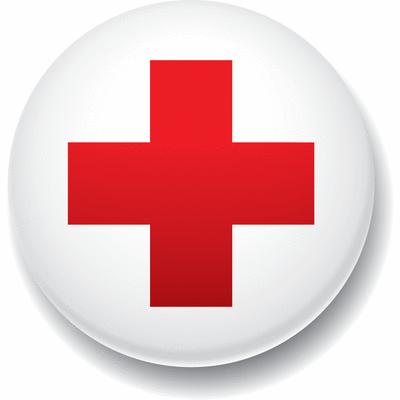 American Red Cross Company Logo