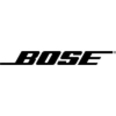 Bose Corporation Company Logo