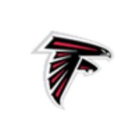Atlanta Falcons Company Logo