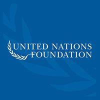 United Nations Foundation Company Logo
