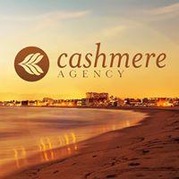 Cashmere Agency Company Logo