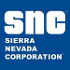 Sierra Nevada Corporation Company Logo