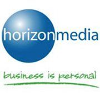 Horizon Media Company Logo