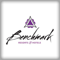 Benchmark Resorts & Hotels Company Logo