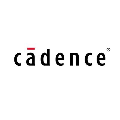 Cadence Design Systems Company Logo