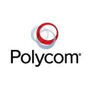 Polycom Company Logo