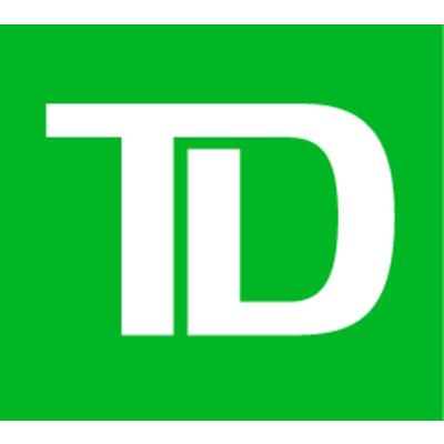 TD Company Logo