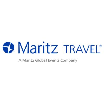 Maritz Travel Company Logo