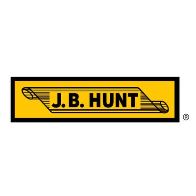 J.B. Hunt Transport Company Logo