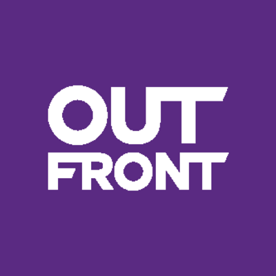 OUTFRONT Media Company Logo