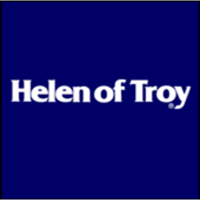 Helen of Troy Company Logo