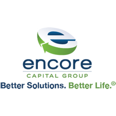 Encore Capital Group Company Logo