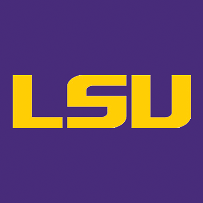 Louisiana State University Company Logo