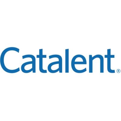 Catalent Company Logo