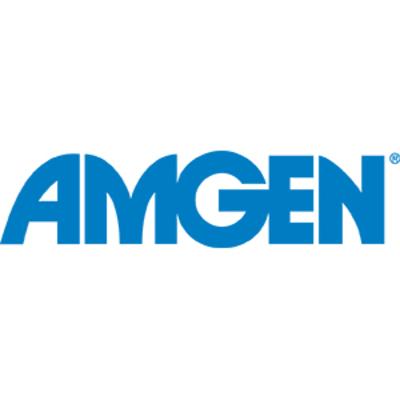 Amgen Company Logo
