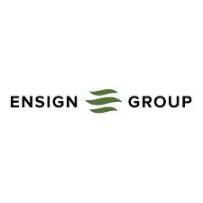 Ensign Services Company Logo