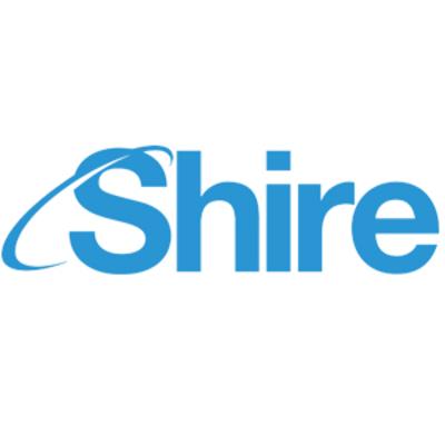 Shire Company Logo