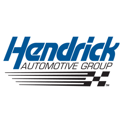 Hendrick Automotive Company Logo