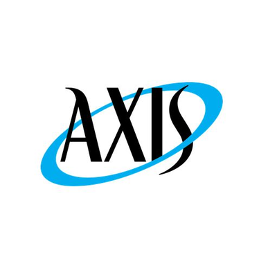AXIS Capital Company Logo