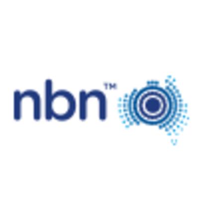 NBN Australia Company Logo
