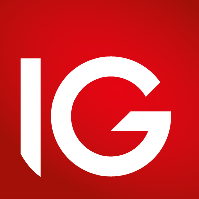 IG Group Company Logo