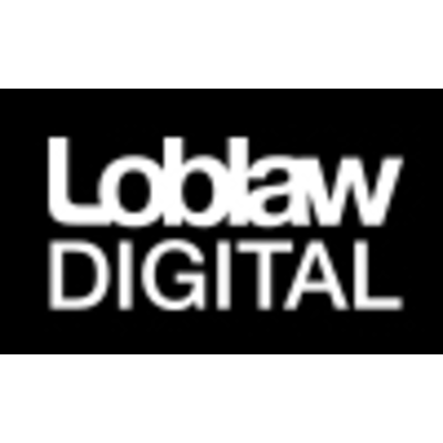 Loblaw Digital Company Logo