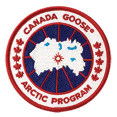 Canada Goose Company Logo