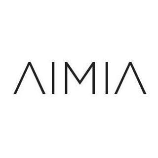 Aimia Company Logo