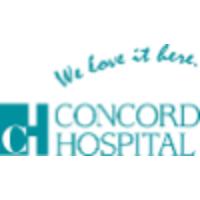 Concord Hospital Company Logo